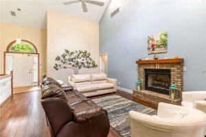 Living room Columbus