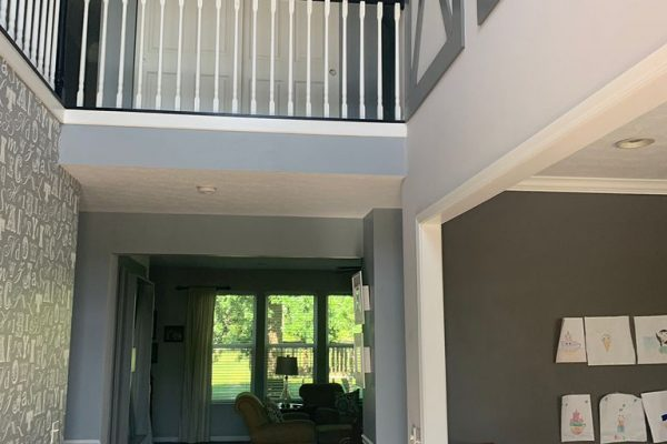 Interior Painting in Westfield IN