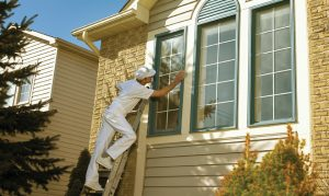 Exterior Painting Indiana