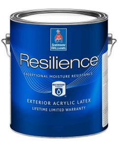 Sherwin-williams resilience paint