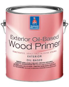 sherwin-williams wood primer