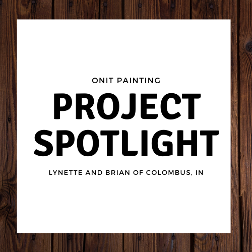 Project Spotlight 12: From Wallpaper to Paint on a Timeline