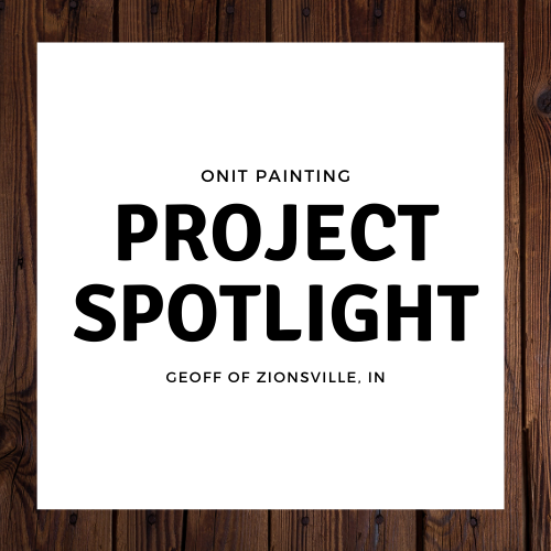 Project Spotlight: Interior Repaint with an Unexpected Obstacle