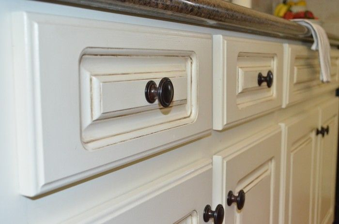 #1 Advice For Proper Care of Painted Kitchen Cabinets