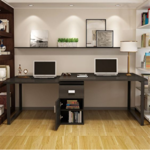 Soft white office